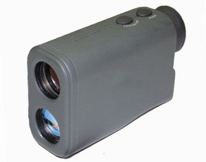 OEM Manufacturing 6x25 600M Hunting Laser Rangefinder with Laser Range Finder Scope Monocular for Hunting