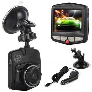 Original GT300 Dash Cam  Full HD 1080P Vehicle blackbox Car DVR 1080P Dvr Dashboard Video Recorder