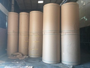Paper pulp made from US OCC, good price paper pulp