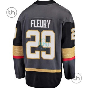 Polyester Mesh  Ice Hockey Jersey For Men   Custom Made Ice Hokey Jersey   Ice Hockey Jersey For Men