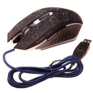 Promotional Multi Colors Available Computer Accessories 6d Gaming Mouse Wireless