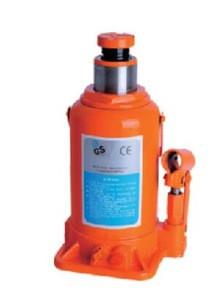 Repair tools CE GS certified 2T 4T 6T 8T 12T 20T 32T 50T trolley car hydraulic bottle jacks