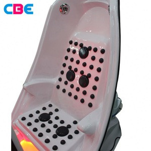 S-3360DF High Quality Easy Slim Slimming Ozone Steam Infrared Light Therapy Far Sauna Spa Capsule
