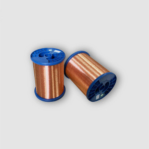 SELF BONDING ENAMELLED VOICE COIL copper WIRE