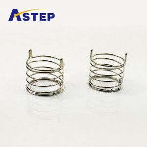 Shock Absorber Coil Spring For Bicycle Or Car elastic thread manufacturer extension spring