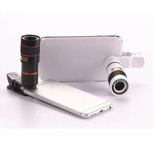 Universal Telephoto Lenses 8X Zoom Phone Camera Lens
