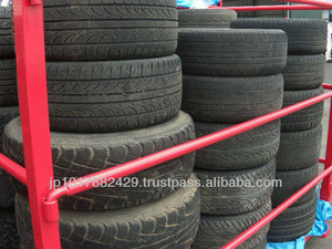 USED CARS FOR SALE AND RECYCLED AUTOMOBILE PARTS (12~15 INCH TIRE)