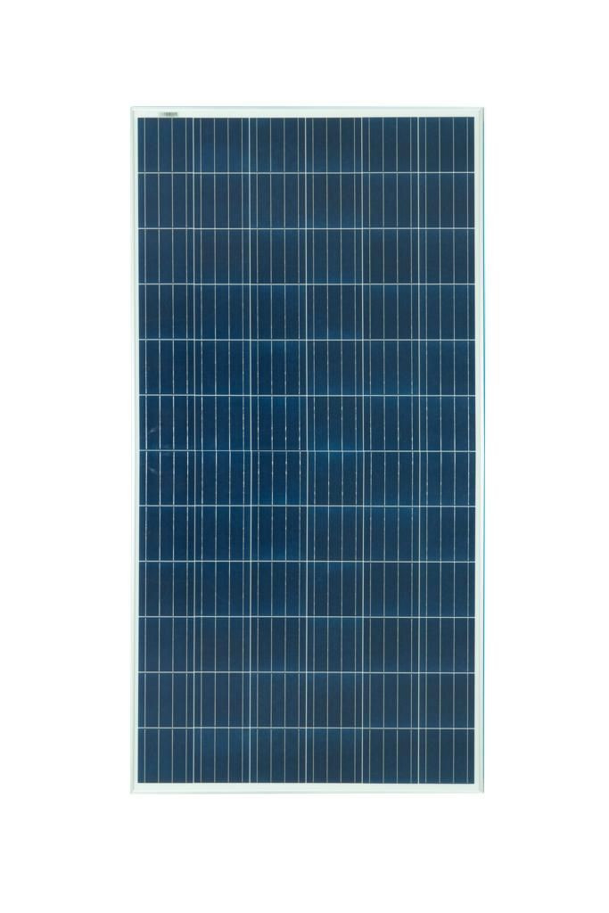 Solar Panel for building