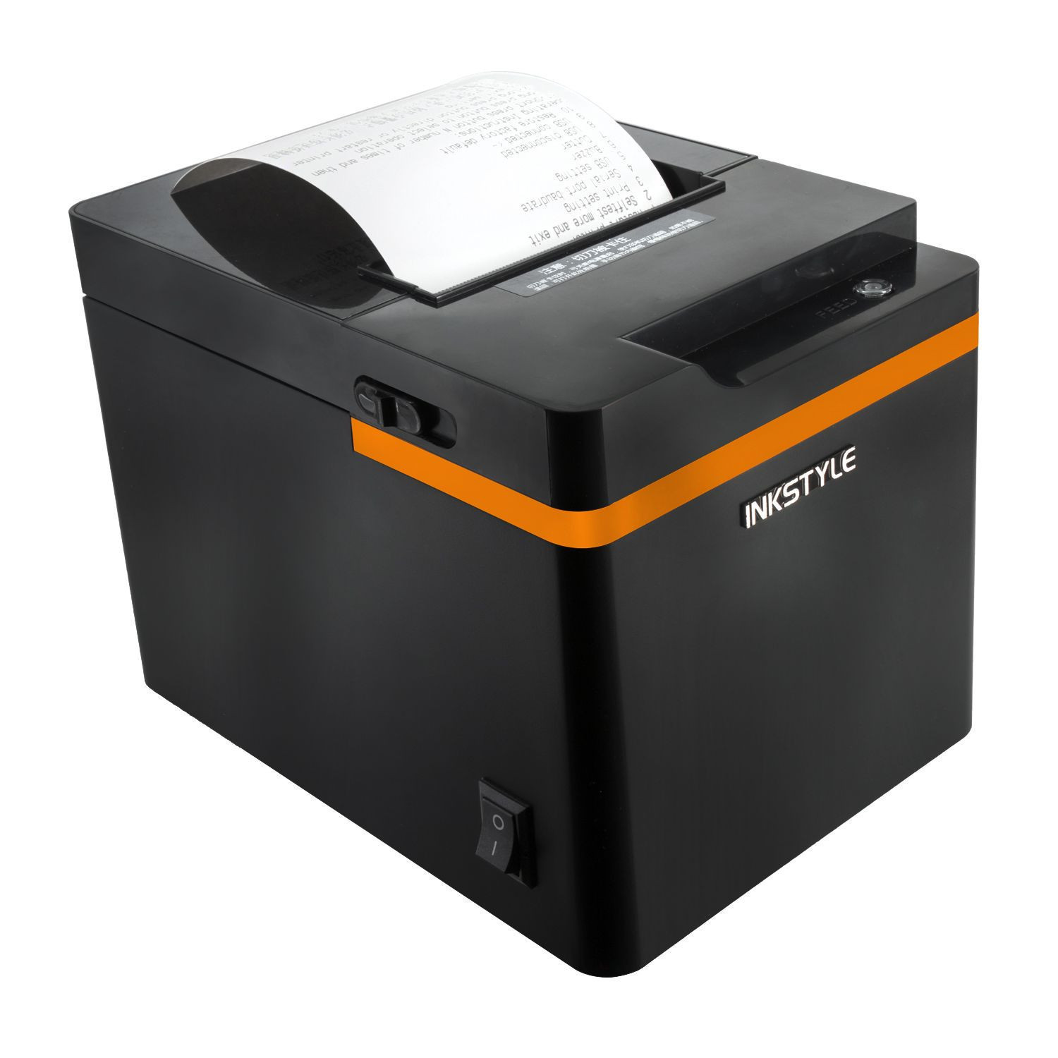 Factory sale directly 80mm good  quality thermal receipt printer