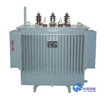 10kV Oil-Immersed Transformer
