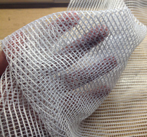 100% polyester Square mesh fabric 20-45gsm in different sizes,,roofing polyester fabric square mesh,polyester mesh fabric