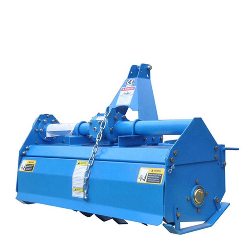 120/ 150/ 180cm rotary tiller/ rotary cultivator/ rototiller