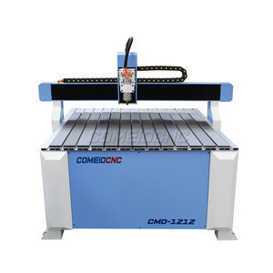 1224 stone engraving cnc router /stone carving cnc machine / cnc milling machine for stone relief flower carving