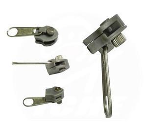 3 sizes fix zipper as seen on/fix a zipper/fix any zipper instantly