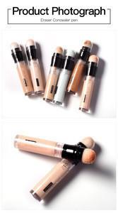 6 Colors Dark Circle Makeup Concealer For Lip Eye Cover