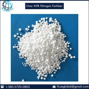Best Price Urea 46% Granular Fertilizer from Ukraine