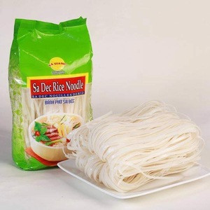 Best selling dried rice noodle made in Vietnam