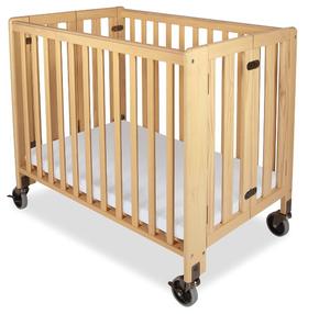 Custom made baby crib new style