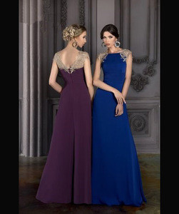 Elegant New Turkish Evening Dresses Long Sexy Homecoming Dresses