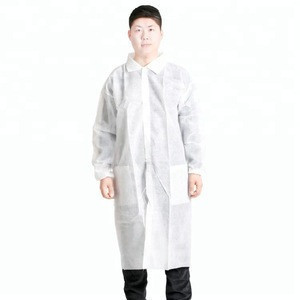 FDA approved OEM Dental Laboratory Product Lab Coat And Paramedic Uniform