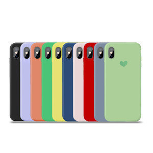 For Xiaomi note 10 silicone case mobile accessories phone cover