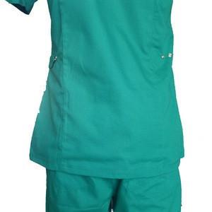 Healthcare Nurses Tunic Uniform