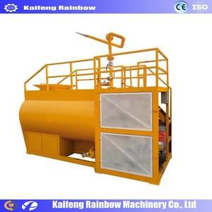 High Capacity Factory Price Hydraulic spraying machine