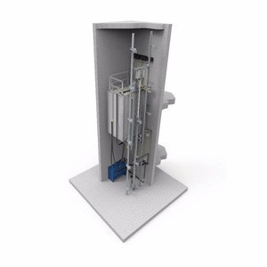 Hydraulic MR Passenger Elevator