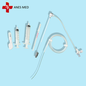 Interventional Manufacture Transradial Introducer Sheath
