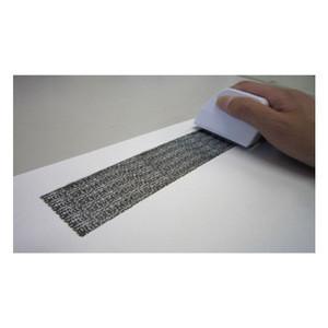 Japan TAISEI School Supplies students date erasable roller stamp marker
