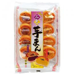 Japanese Strict Food Quality Small Cake Wholesale Healthy Snack Food