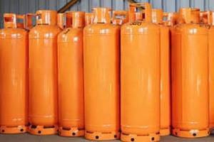 Liquefied Petroleum Gas LPG