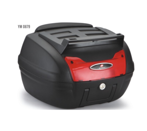 Motorcycle Back Box,Motorcycle Tail Box Top Case