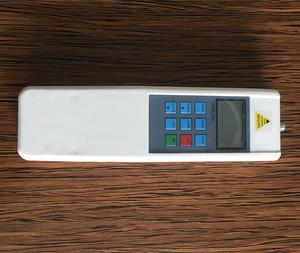 New Design Laboratory Measuring Instruments HF-50K Digital Push Pull Force Gauge
