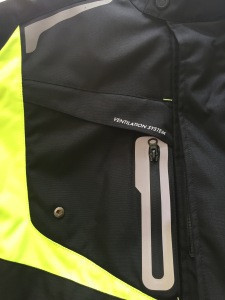 Outdoor Motorcycle Jacket Touring