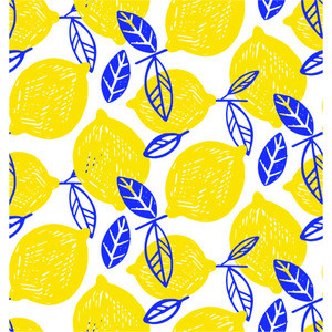 Planner Lemons 8.25X 11inch year month and weekly calendar