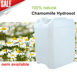 Purity Chamomile Floral Flowers still water hydrosol