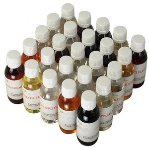 Quality Concentrated  Flavour for Shisha Liquid & Cake Flavor
