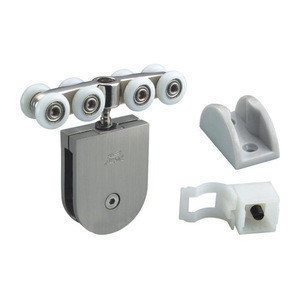 Roller for glass door shower room spare parts - Glass Hanging Rollers