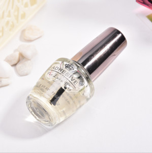Transparent hair bonding adhesive glue for adhesive for lace wig / eyelash gel