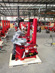 Tyre changer/tire changing machine/tire changer united products