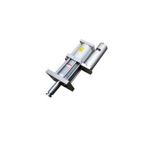 Wholesale Factory Price High Speed Air Over Press Aluminum Pneumatic Hydraulic Cylinder