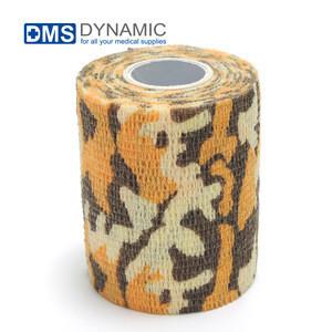 Wholesale Patterned coflex Elastic Cohesive Bandage