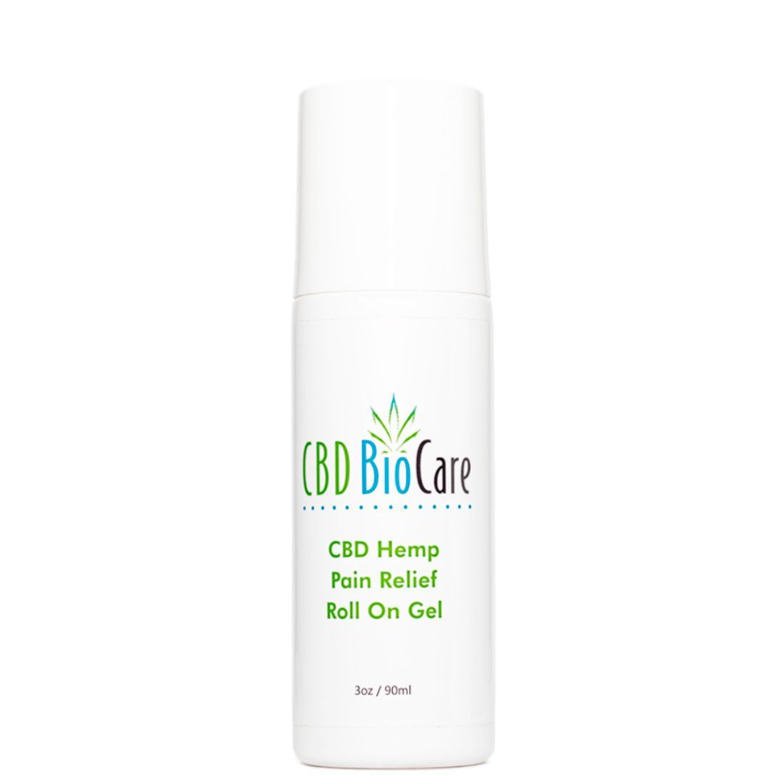 CBD Pain Relief Roll-On Gel