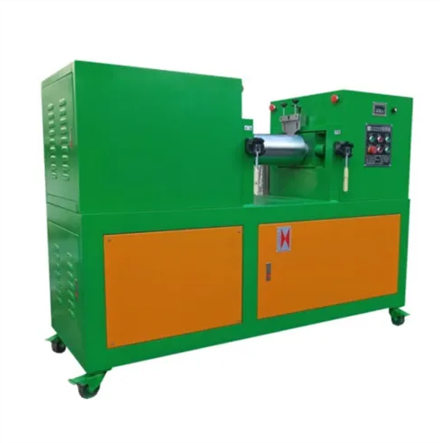 Lab Rubber Open Mixing Mill Machine