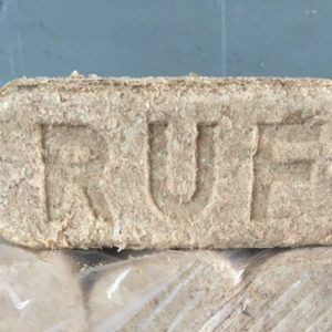 RUF Oak Briquettes