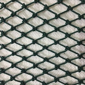 High heat & Cold resistance long service life fishing net