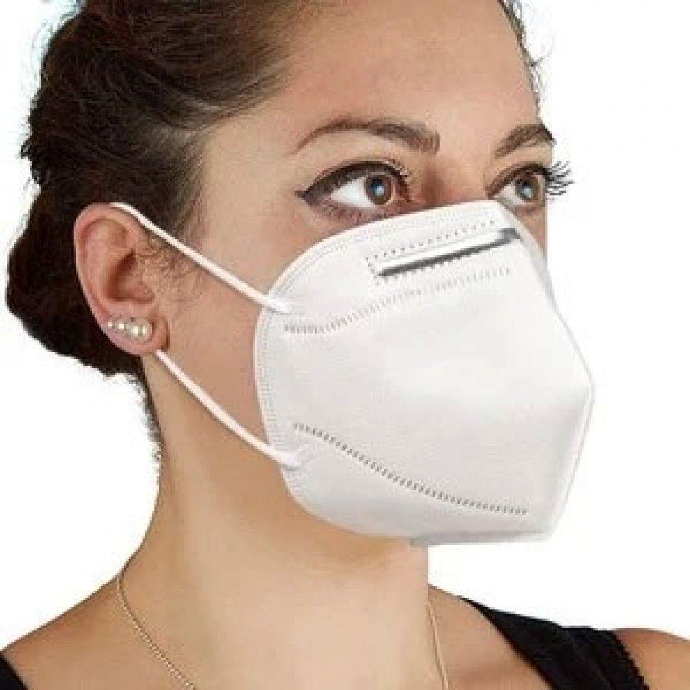 KN95 Anti-virus Breathable mask
