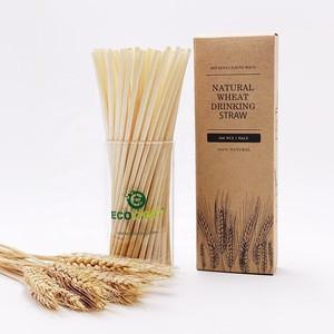 100% Natural Plant Wheat Straw Organic Wheat Hay Straw
