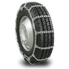 12MM iron universal size truck snow tire chain